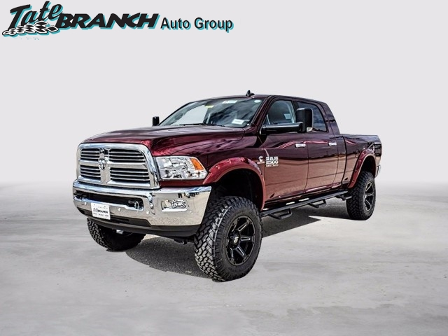 new 2017 ram 2500 slt 4x4 mega cab 6 39 4 box mega cab in hobbs 6996 tate branch hobbs. Black Bedroom Furniture Sets. Home Design Ideas